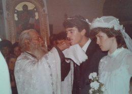 Γάμος Μιχάλη Συγλέτου