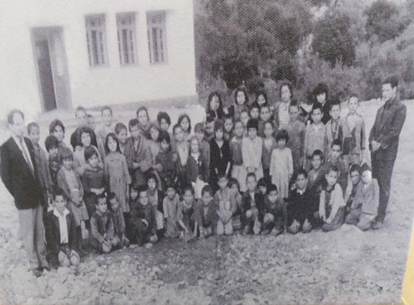 Αιμονας 1963
