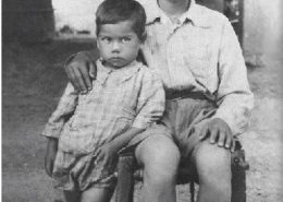 Δημήτρης και Εμμανουήλ Σαμόλης
