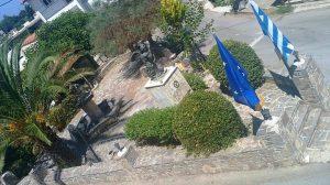 Αΐμονας πλατεία