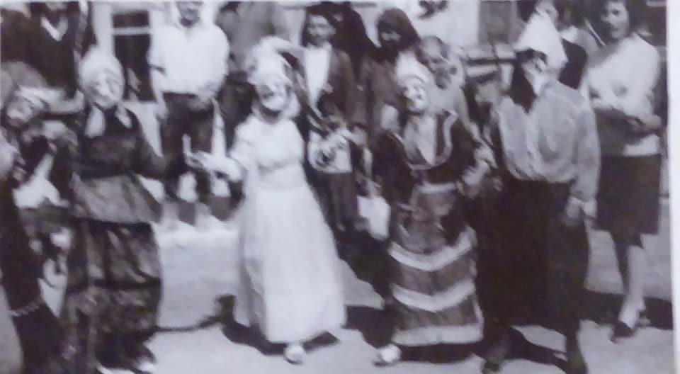 12 Μαρτίου 1967 στον Αΐμονα