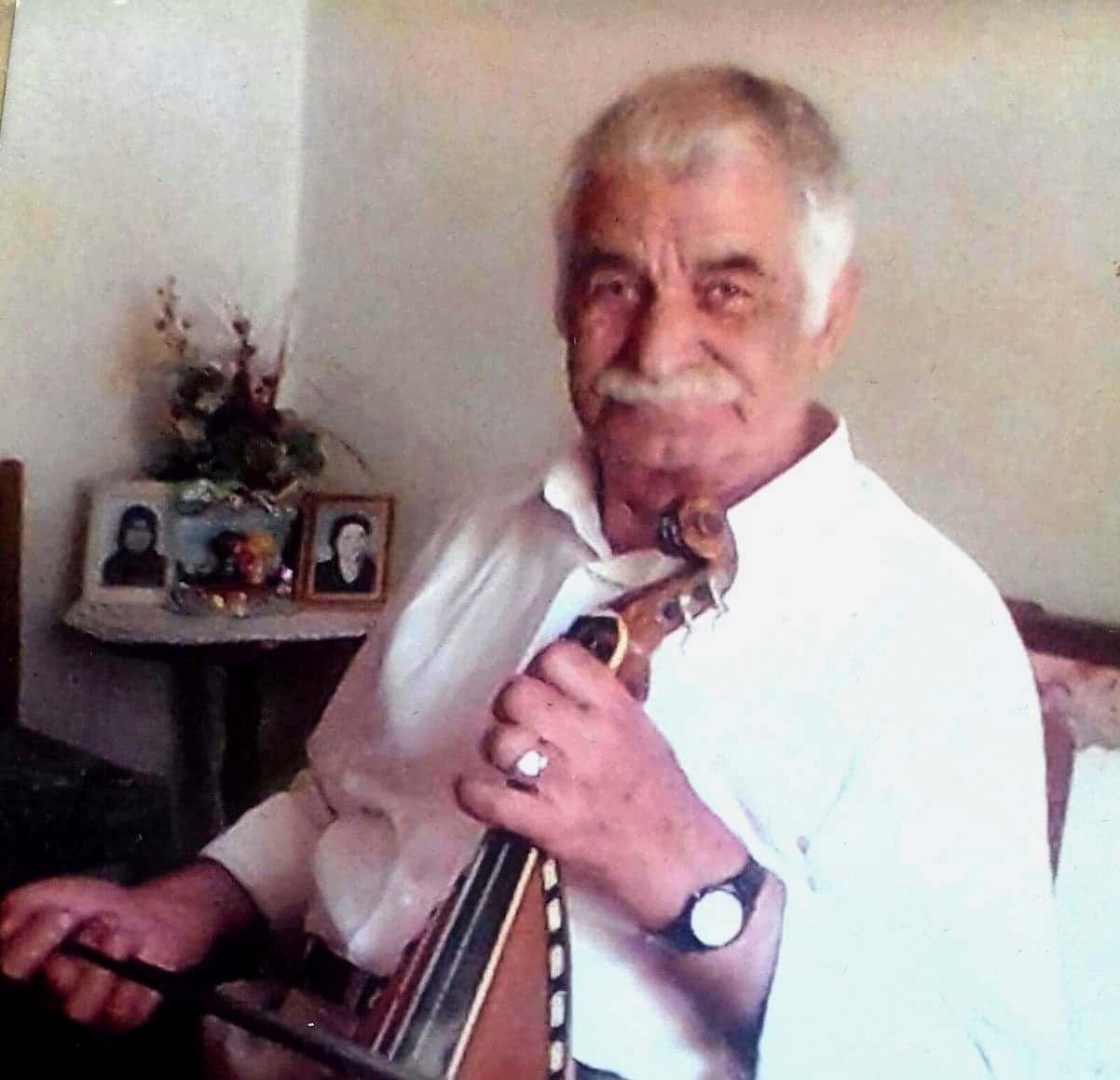 Γιώργος Σκουλούδης